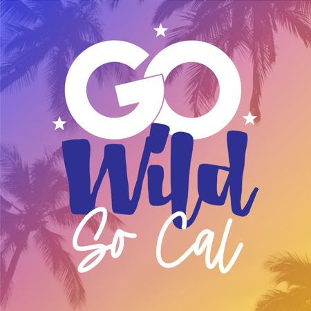 Picture for category Go Wild Official Merch